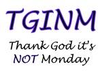 Not Monday 02
