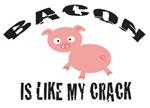 BACON CRACK