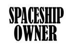 SPACESHIP OWNER