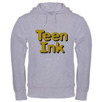 Unisex Teen Ink Apparel