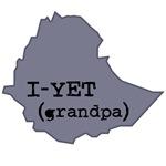 I-YET, Grandpa in Amharic (Ethiopia)
