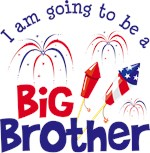 Firecracker Big Brother to be