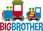 Trains Big Brother