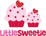 Little Sweetie Cupcake