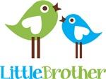 Tweet Birds Little Brother