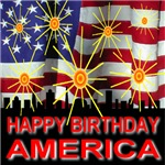 American Patriotic Gifts & Apparel
