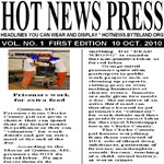 HOT NEWS PRESS