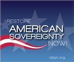 Restore American Sovereignty