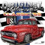 1955 Truck USA
