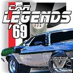 Mustang Legends 69