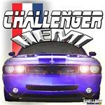 NEW HEMI CHALLENGER OC11