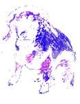 Neon Beagle