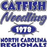 Catfish Noodling North Carolina Regionals