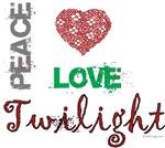Peace Love Twilight!