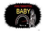 full throttle baby