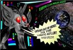 Aliens Approaching Earth Alert