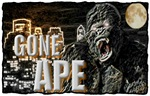 gone ape