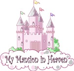 My Mansion In Heaven Castle