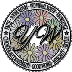 LDS YW Values - Grey Seal - LDS Young Women Values