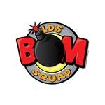 LDS BOM Squad - Color - Book of Mormon
