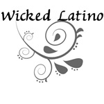 Wicked Latino white