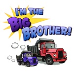 I'm the Big Brother!