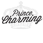 Prince Charming with Crown