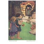 Hansel and Gretel Shop
