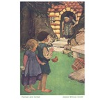 Smith's Hansel & Gretel