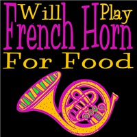 Will Play French Horn