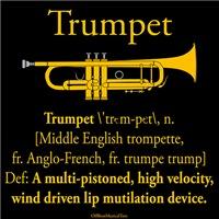 Trumpet - Mutilation Device