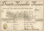 Dawn Treader Tours