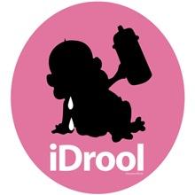 iDrool (Pink)