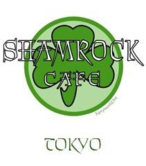 Shamrock Cafe-Tokyo