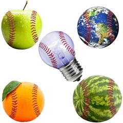 Baseball Creations