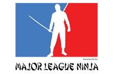 Major League Ninja (2)