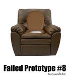 Failed Prototype #8