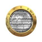 Music Porthole