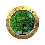 Tree Porthole