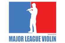 Major League Violinst