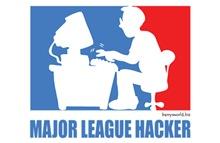 Major League Hacker