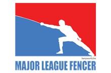 Major League Fencer