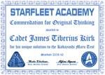 Starfleet Academy (3)