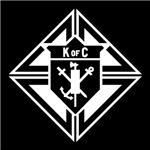 Knights of Columbus B/W