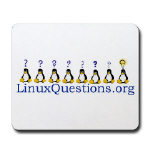 Other LinuxQuestions.org Merchandise