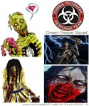 Zombie Section 2