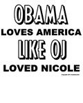 Obama & OJ