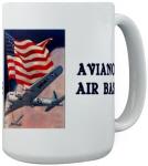 AVIANO AIR BASE Store