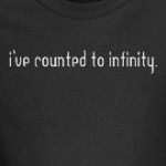 I've Counted To Infinity
