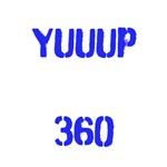 YUUUP 360